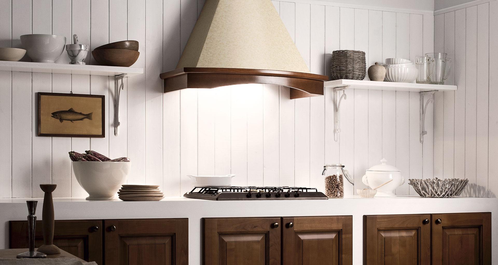 Cocinas Rusticas Modernas Guia Completa Ideas