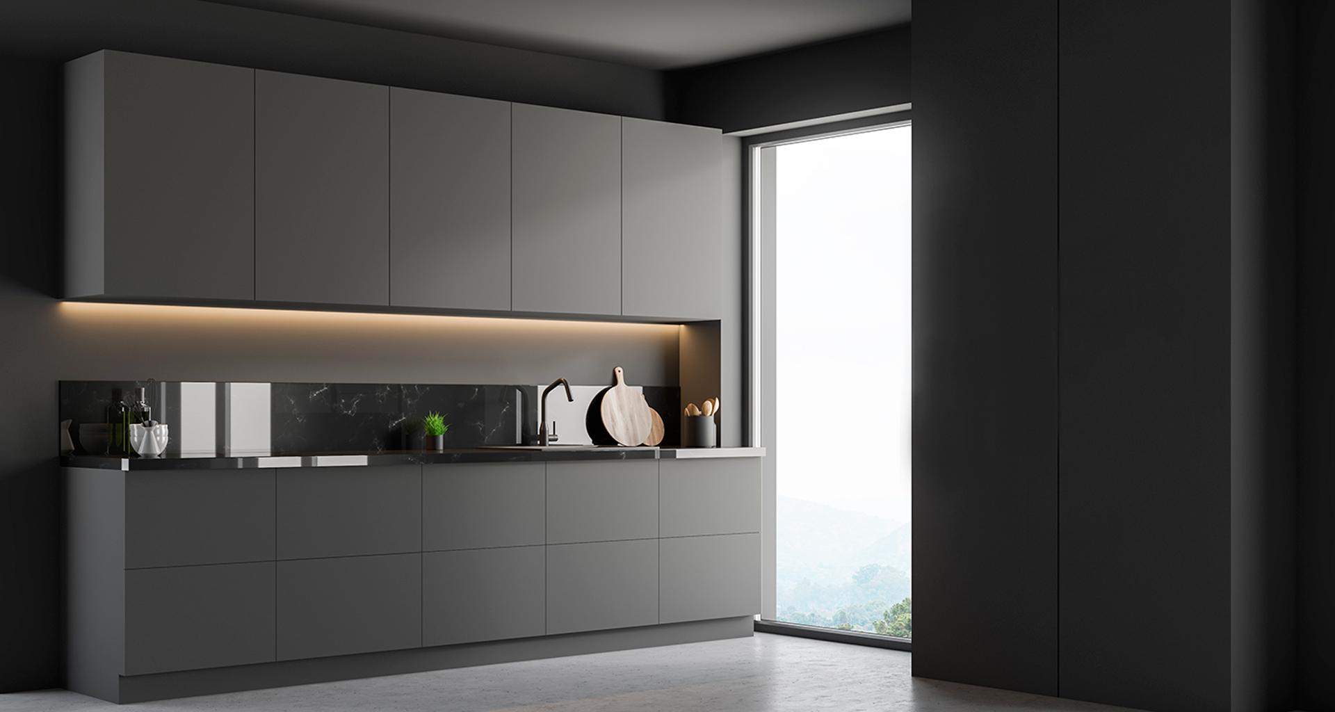 Electrodomésticos integrables para cocina